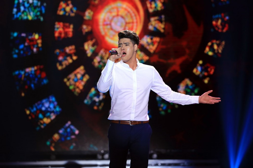 Sing off - Nguyen Duy
